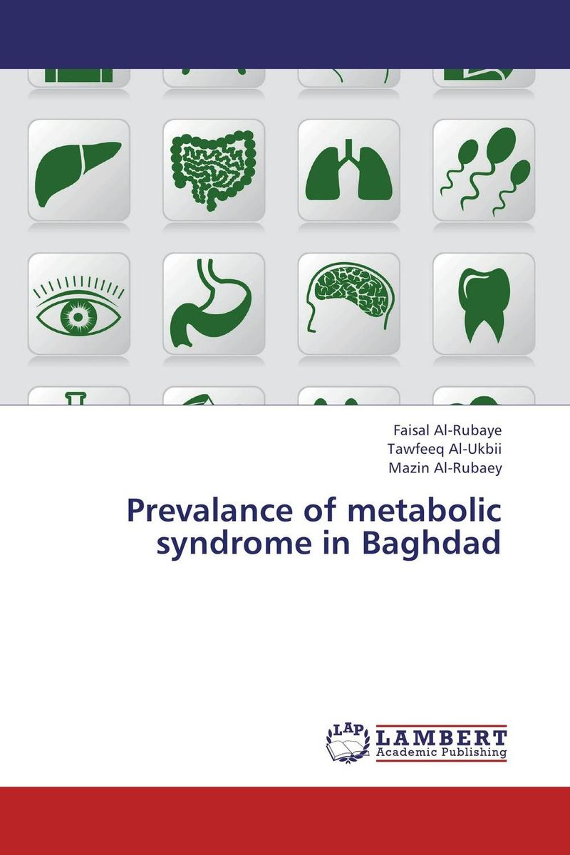 Prevalance of metabolic syndrome in Baghdad transition period in cows nutrition metabolism and metabolic disease