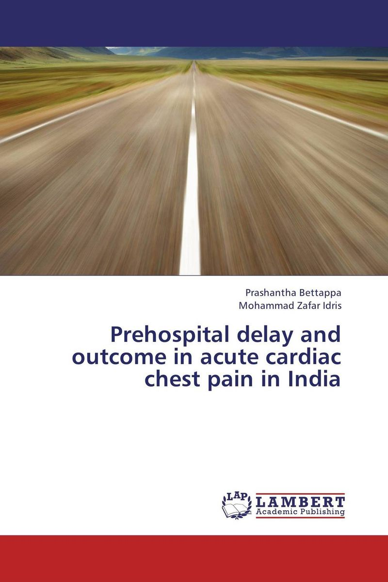 Prehospital delay and outcome in acute cardiac chest pain in India constraint induced movement therapy in acute stroke patients