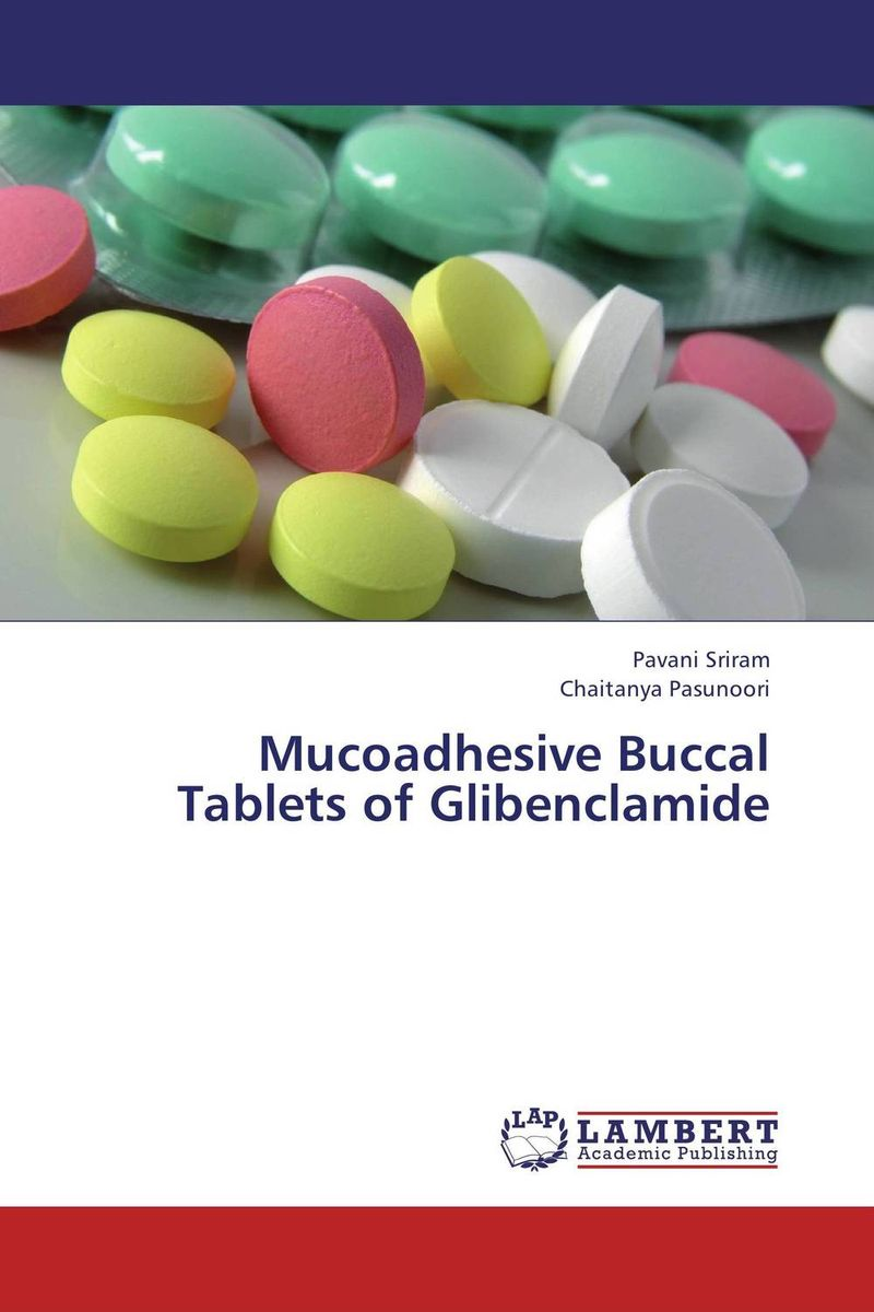 Mucoadhesive Buccal Tablets of Glibenclamide formulation and evaluation of mucoadhesive buccal patches of labetalol page 8