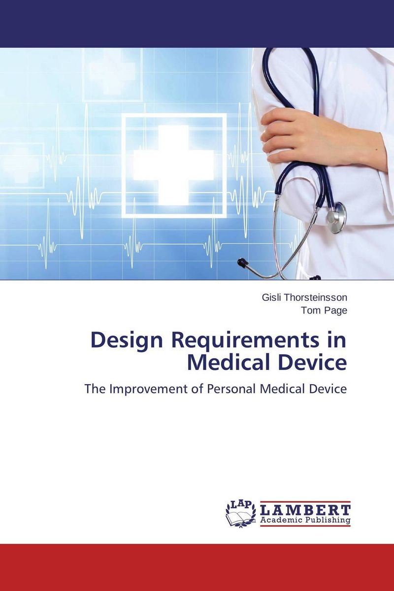 Design Requirements in Medical Device