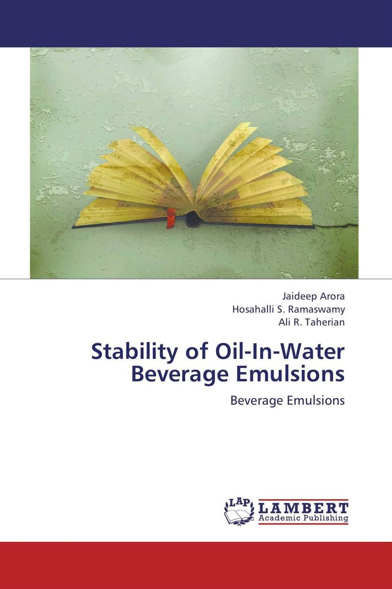 Stability of Oil-In-Water Beverage Emulsions oil separator integrates well the different techniques of oil separation in the design of its products