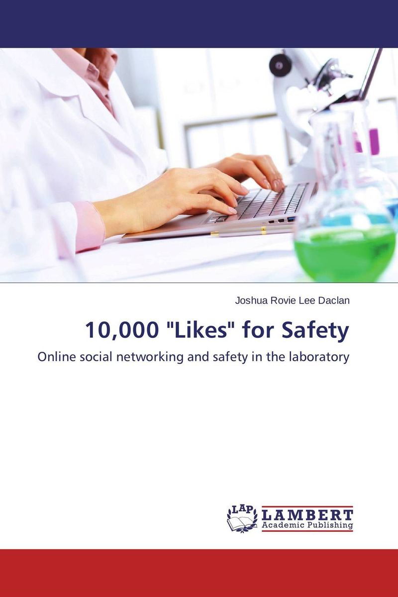 "10,000 ""Likes"" for Safety"