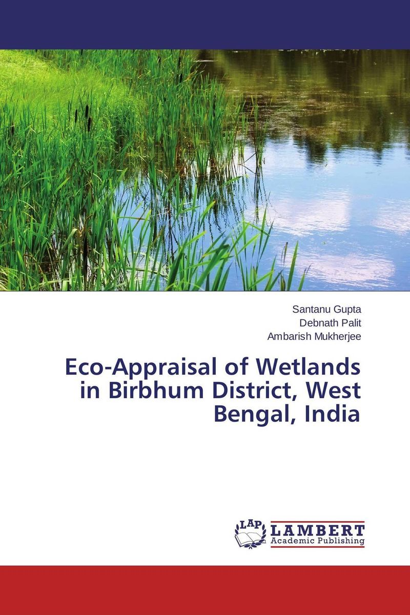 Eco-Appraisal of Wetlands in Birbhum District, West Bengal, India a decision support tool for library book inventory management