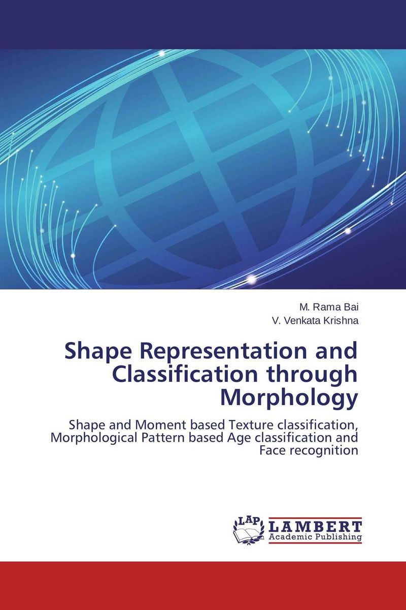 Shape Representation and Classification through Morphology new approaches for image retrieval