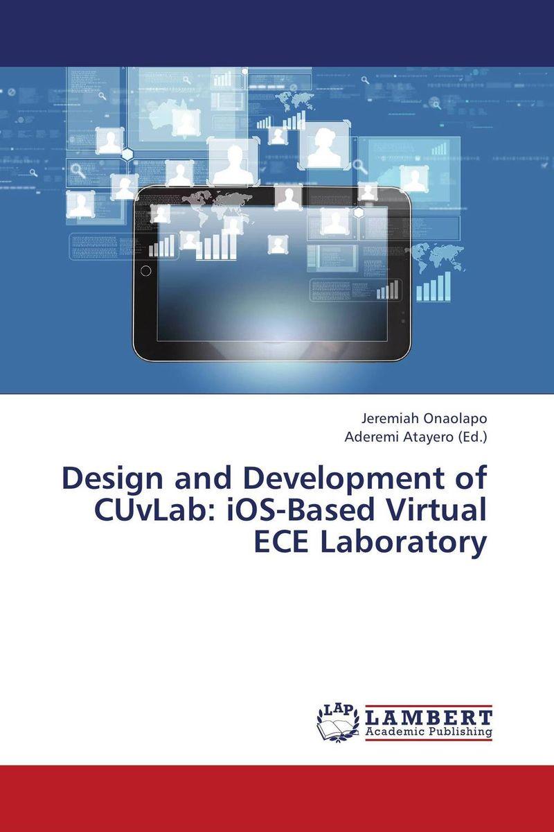 Design and Development of CUvLab: iOS-Based Virtual ECE Laboratory development of empirical metric for aspect based software measurement