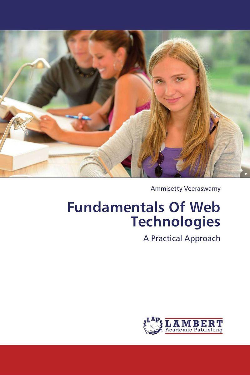 Fundamentals Of Web Technologies hspfdgljki jsp