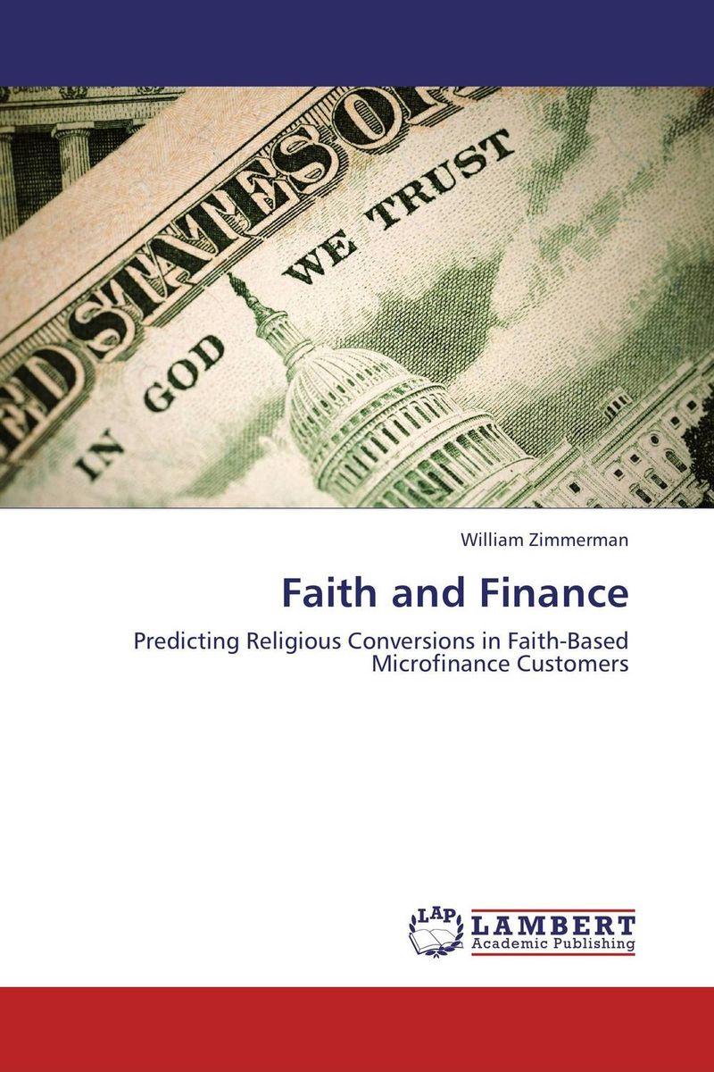 Faith and Finance beatriz a de aghion the economics of microfinance