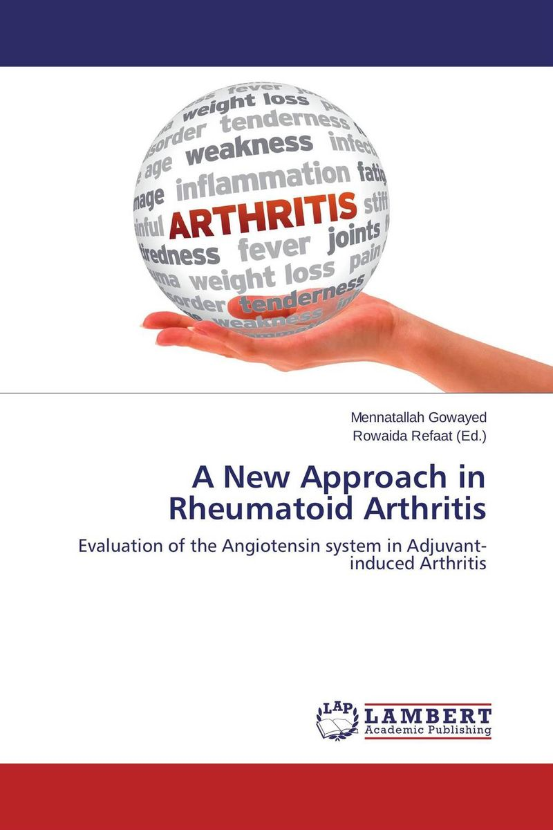 A New Approach in Rheumatoid Arthritis new techniques for early diagnosis of rheumatoid arthritis