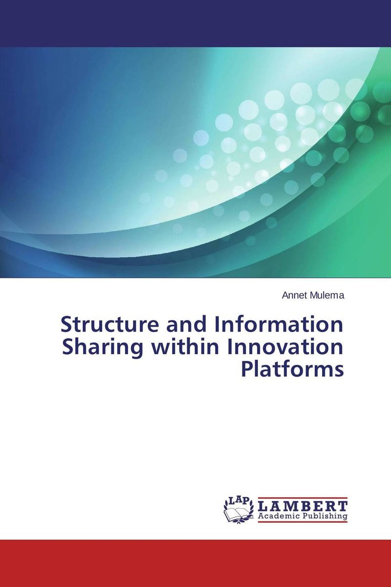 Structure and Information Sharing within Innovation Platforms capital structure and risk dynamics among banks