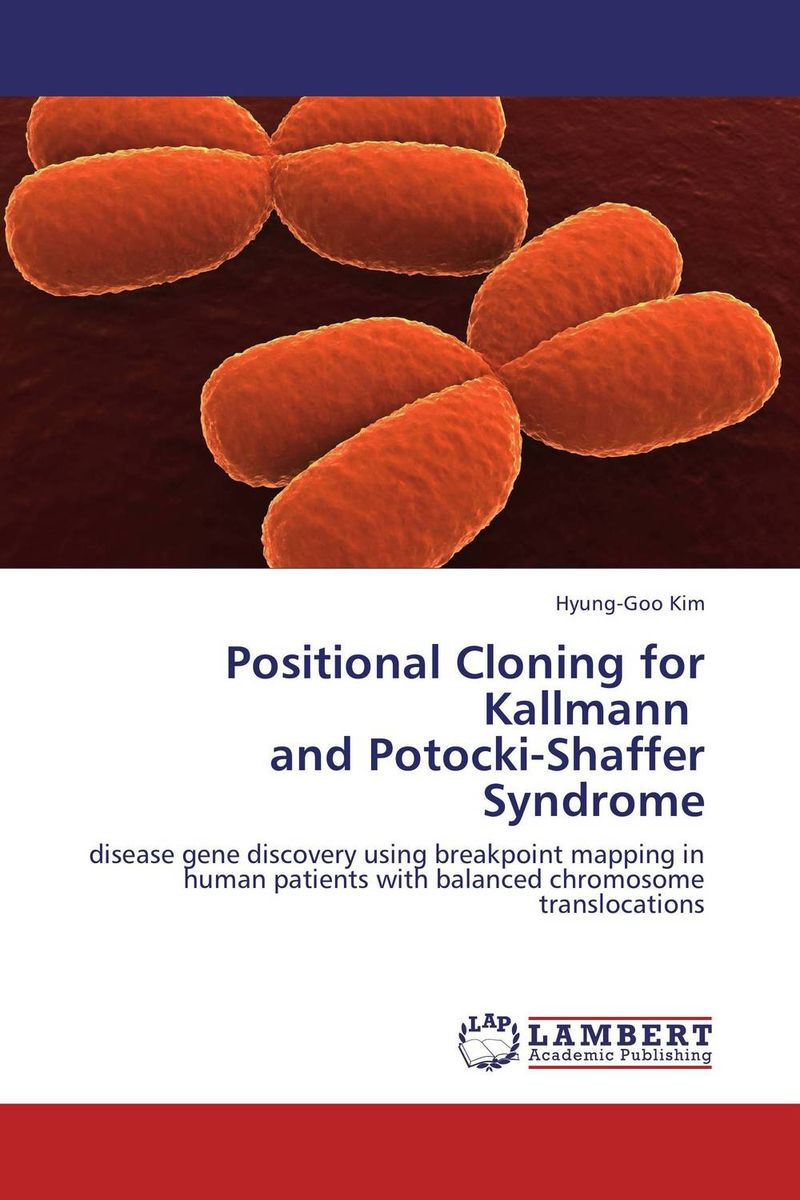 Positional Cloning for Kallmann and Potocki-Shaffer Syndrome rare genetic disorders in iraq