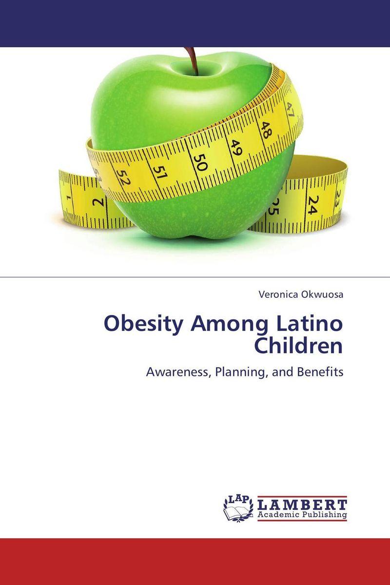 Obesity Among Latino Children