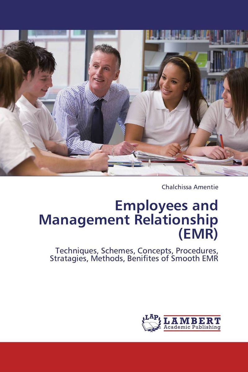 Employees and Management Relationship (EMR) a decision support tool for library book inventory management
