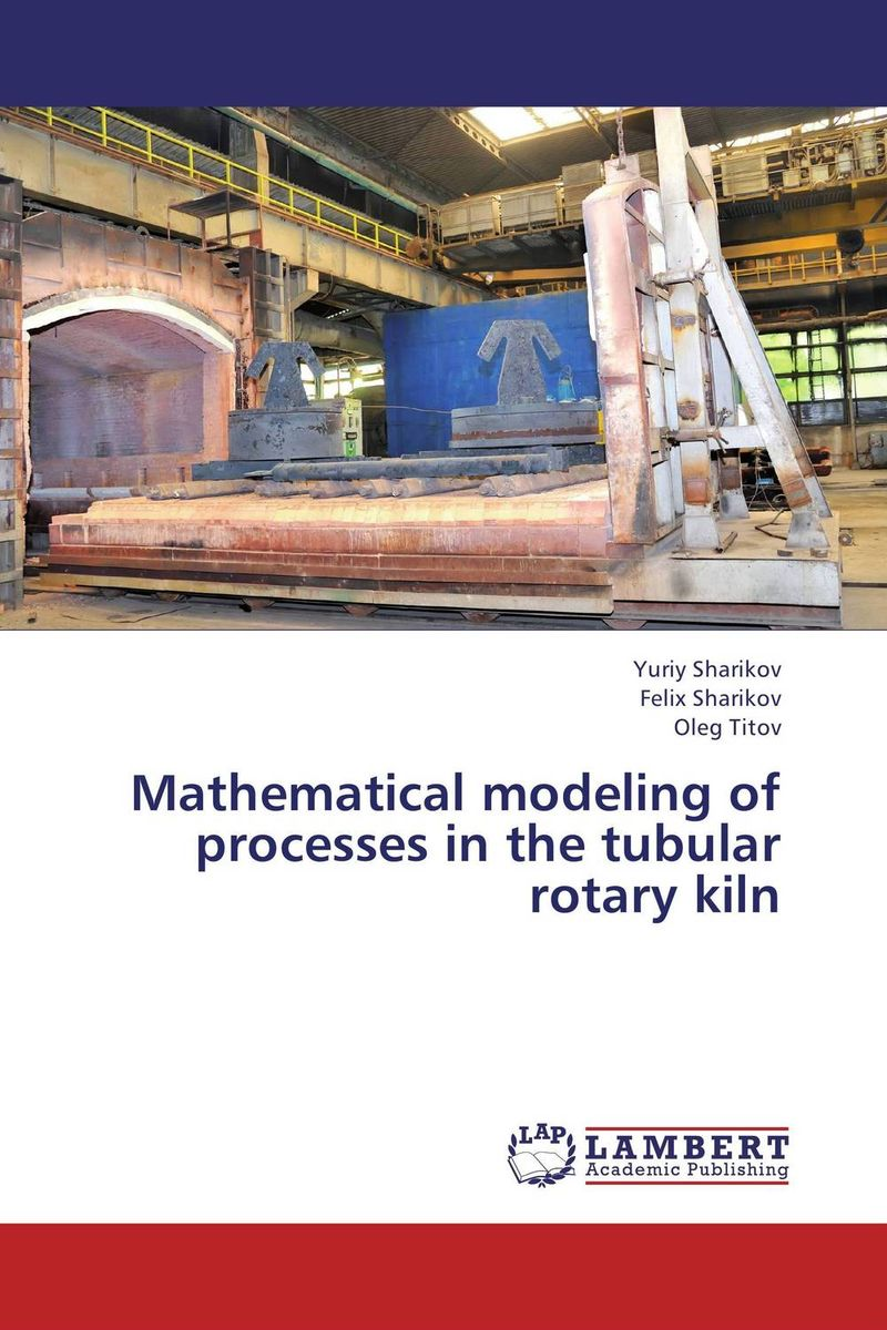 Mathematical modeling of processes in the tubular rotary kiln identification processes of articulation and phonemic disorders