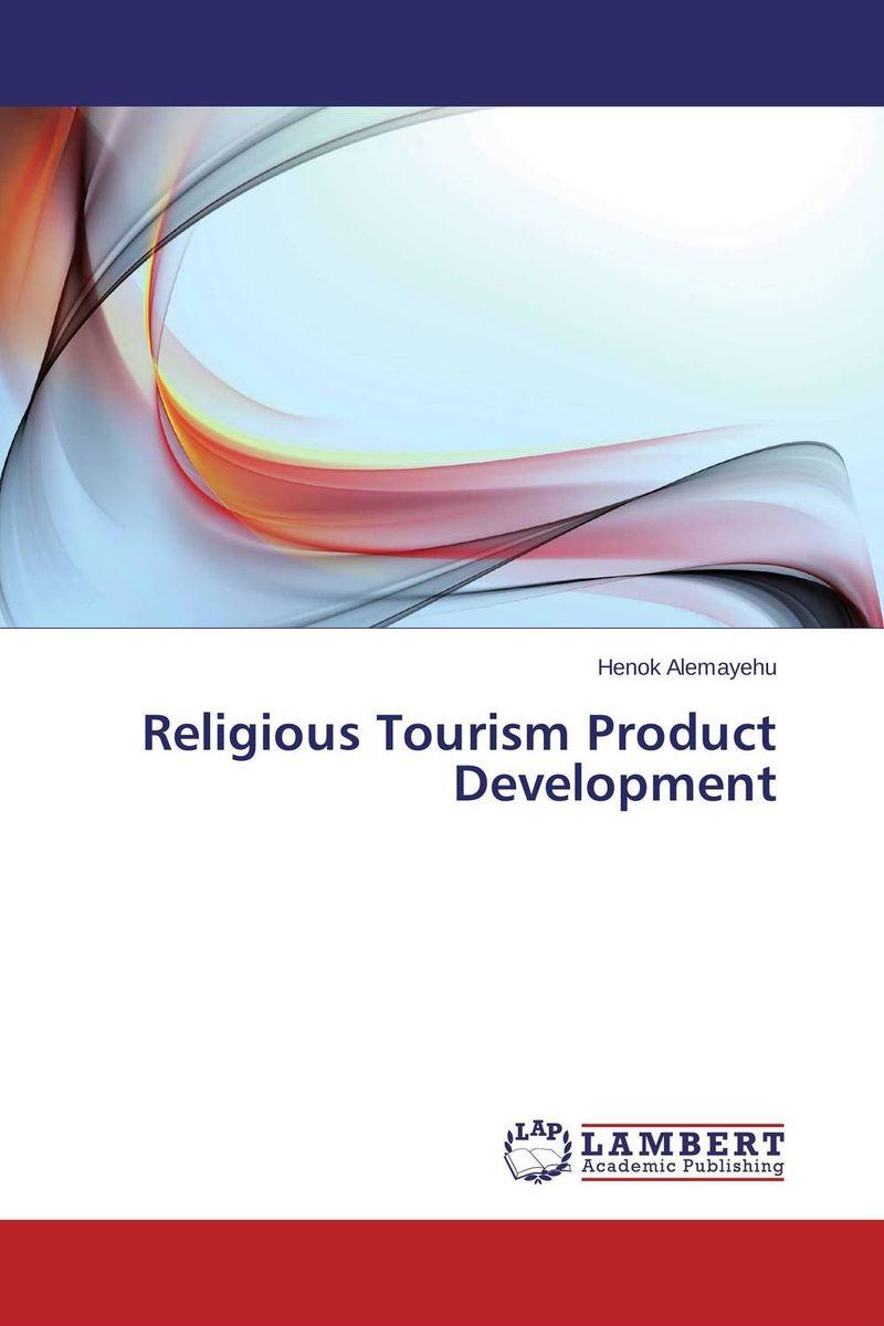 Religious Tourism Product Development religious signing