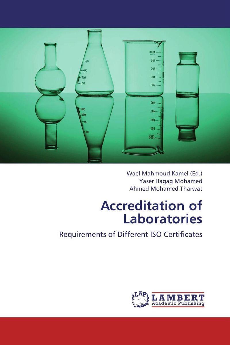 Accreditation of Laboratories evaluation of accreditation practice in ethiopia