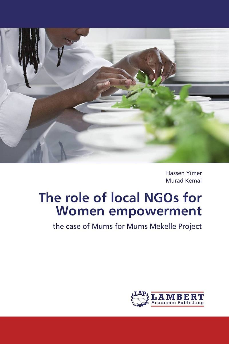 The role of local NGOs for Women empowerment role of women in agroforestry practices management