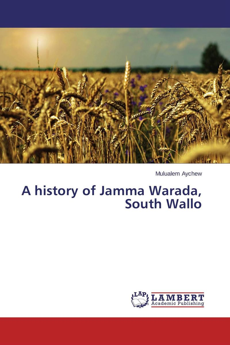 A history of Jamma Warada, South Wallo religious tolerance tensions between orthodox christians and muslims
