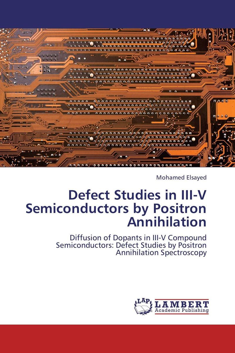 Defect Studies in III-V Semiconductors by Positron Annihilation hot sale digital permanent makeup pen machine high quality professional for eyebrow lip swiss motor tattoo gun
