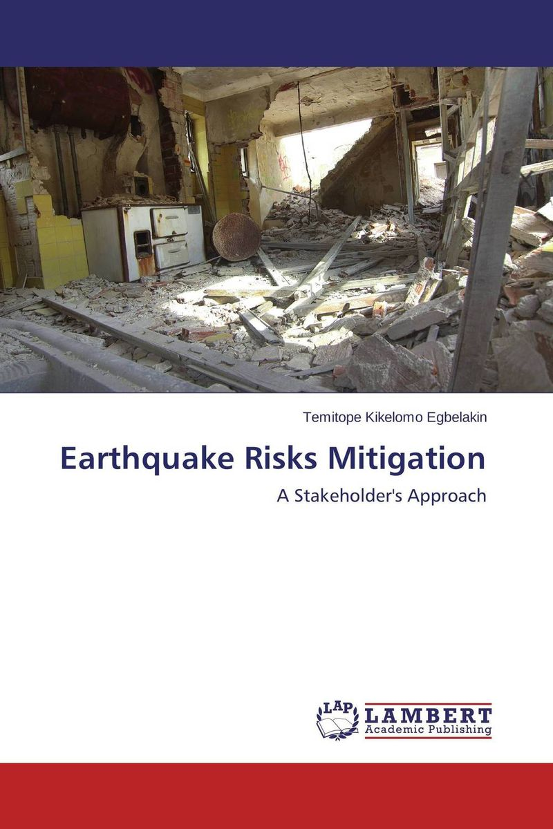 Earthquake Risks Mitigation managing the store