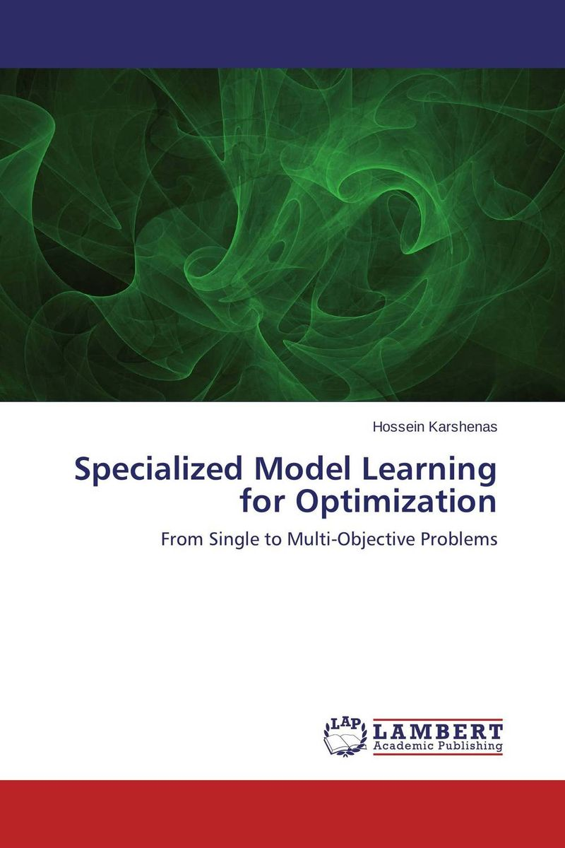Specialized Model Learning for Optimization pso based evolutionary learning