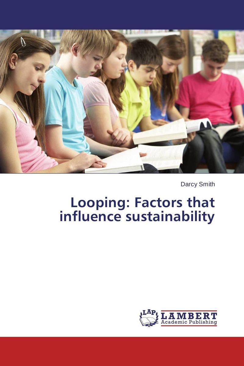 Looping: Factors that influence sustainability играем вместе