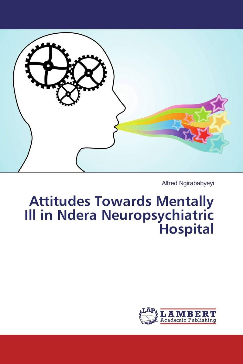 Attitudes Towards Mentally Ill in Ndera Neuropsychiatric Hospital performance in music therapy with mentally ill adults
