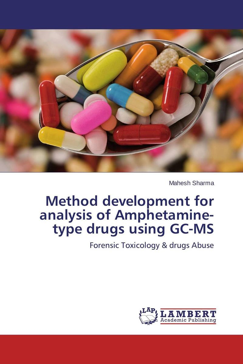 Method development for analysis of  Amphetamine-type drugs using GC-MS impurity profiling of drugs and pharmaceuticals