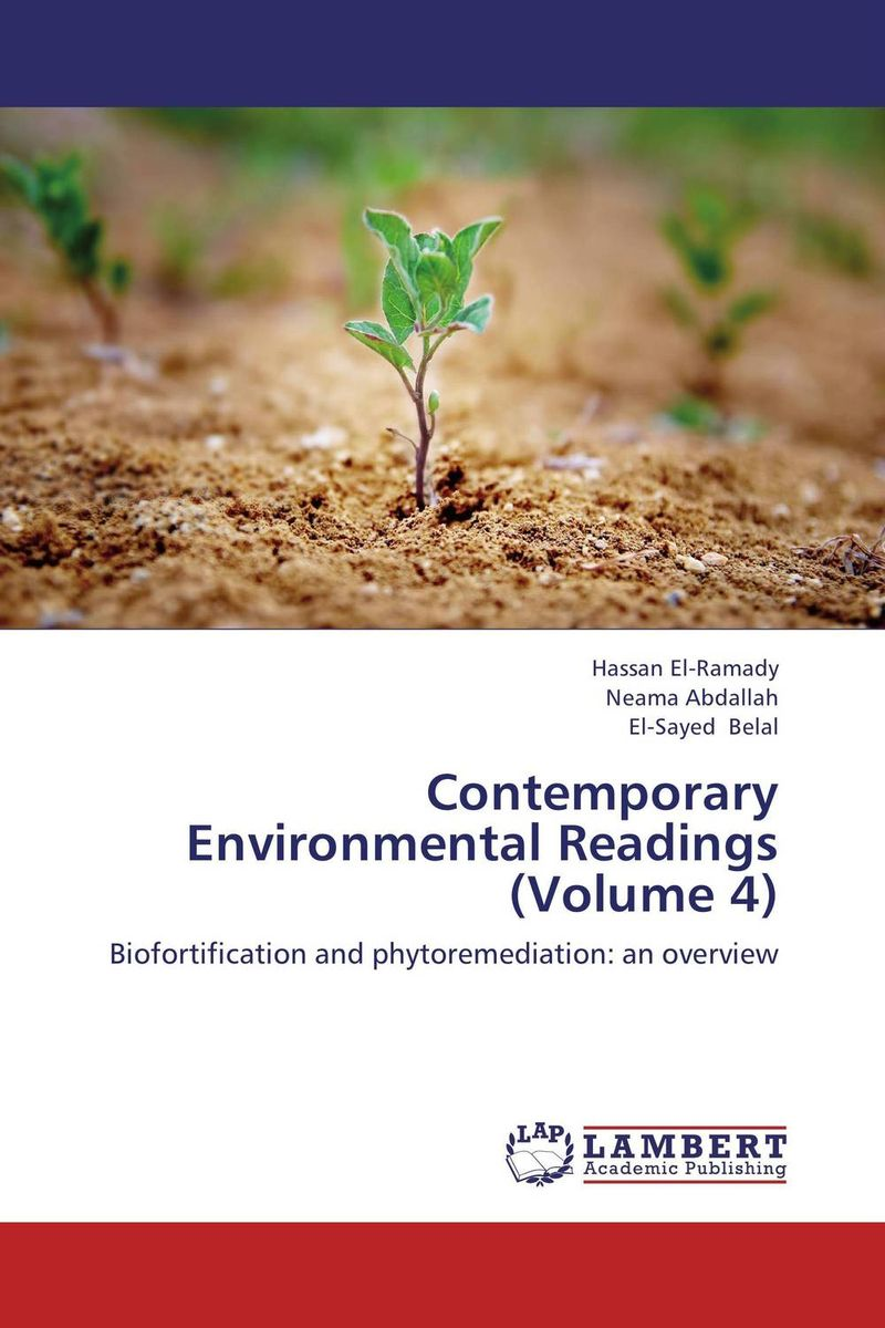 Contemporary Environmental Readings (Volume 4)