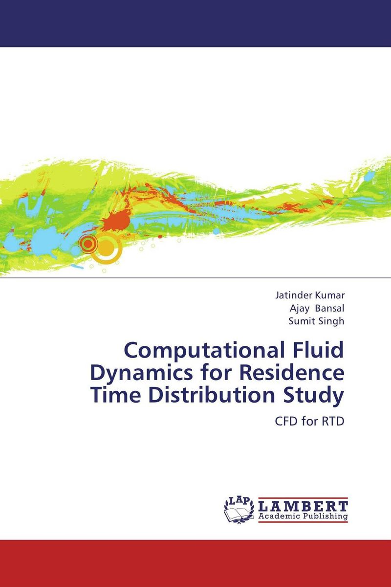 Computational Fluid Dynamics for Residence Time Distribution Study cfd study of fluid dynamics and mass transfer in membrane module
