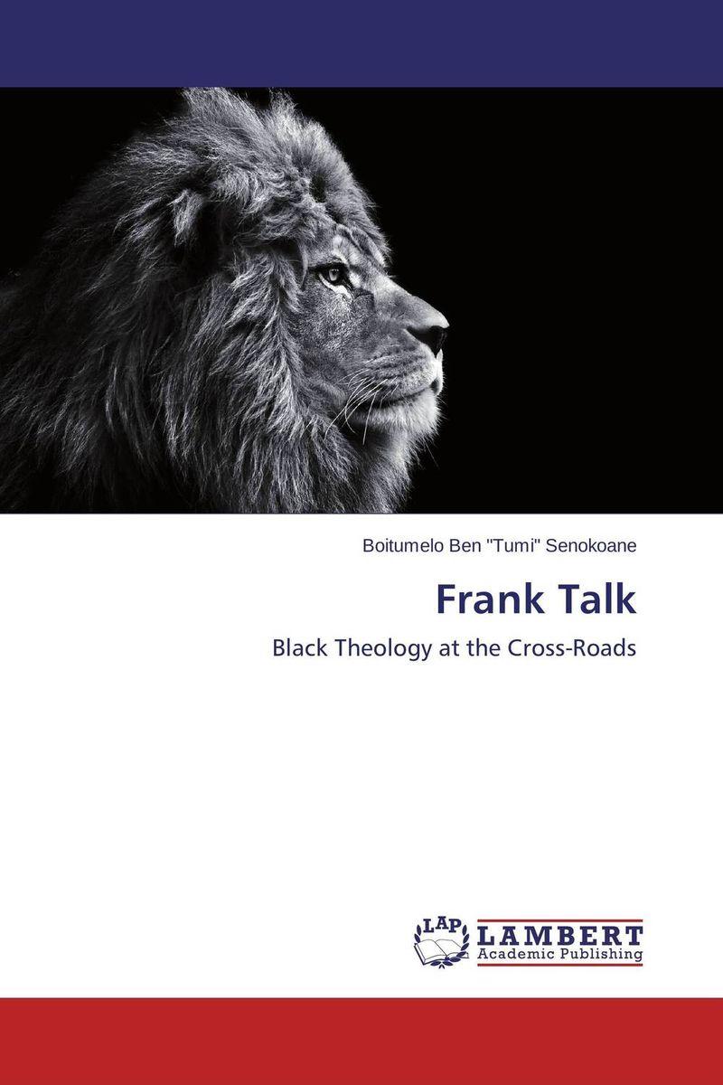 Frank Talk david goobi kataate help them to talk