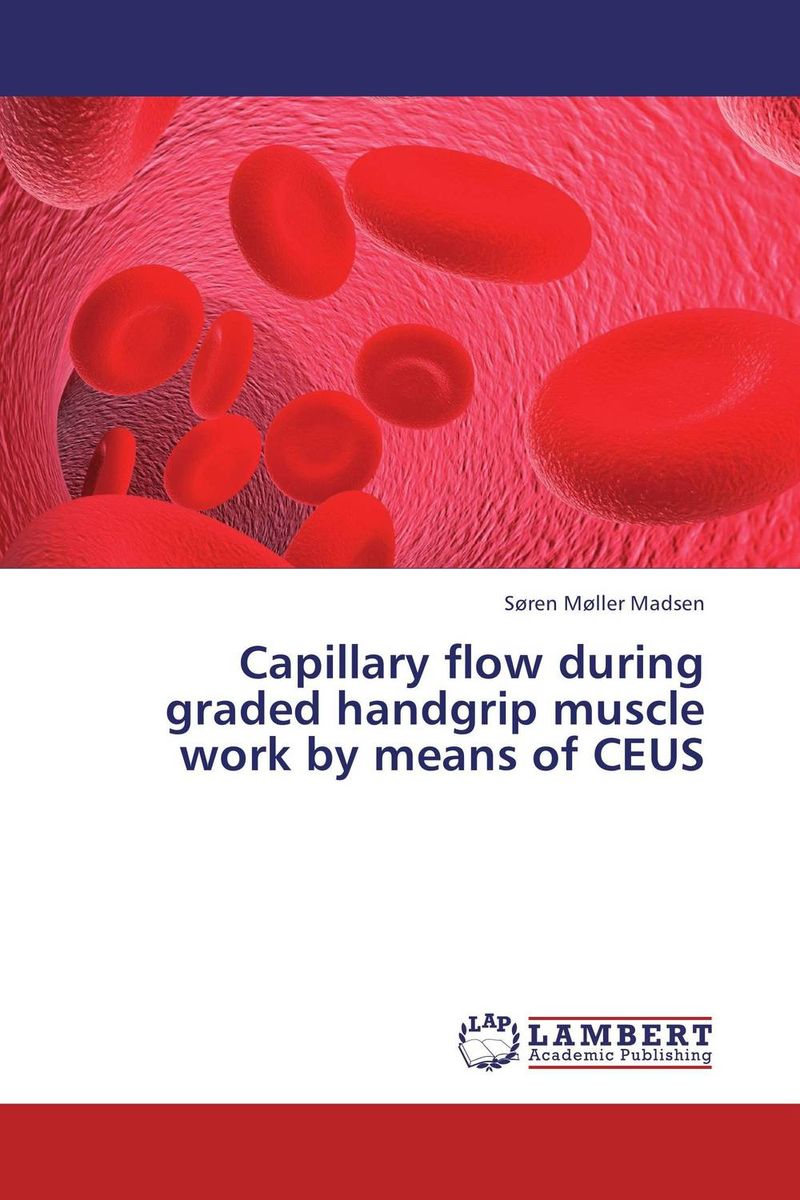 Capillary flow during graded handgrip muscle work by means of CEUS joshua boucher regulation of vascular smooth muscle phenotype by notch signaling