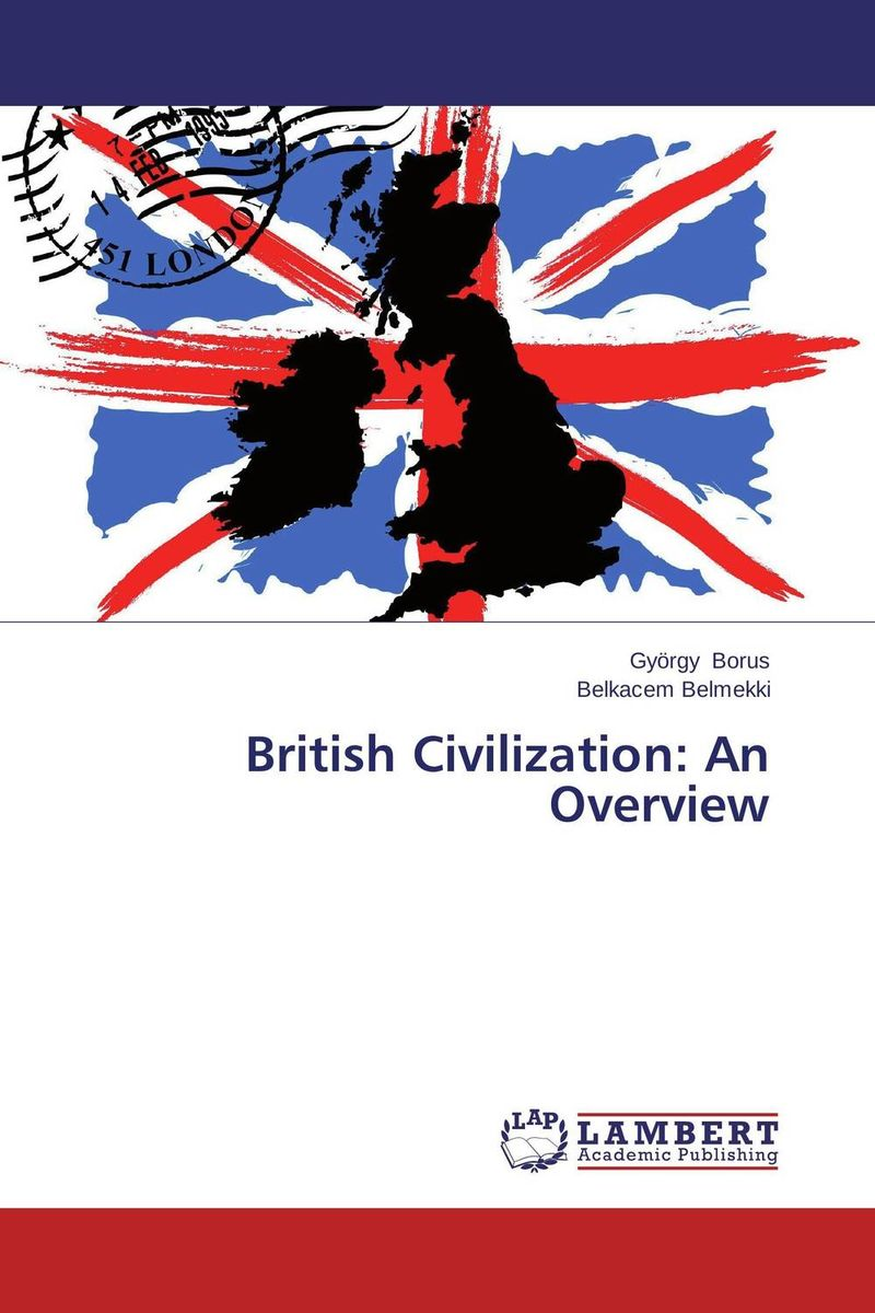 British Civilization: An Overview endodontic sealers an overview