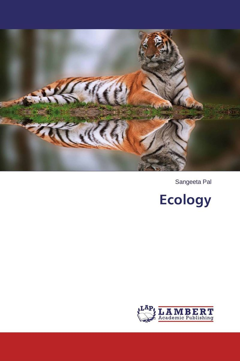 Ecology prabal barua ecology biodiversity and pollution of indian sundarbans