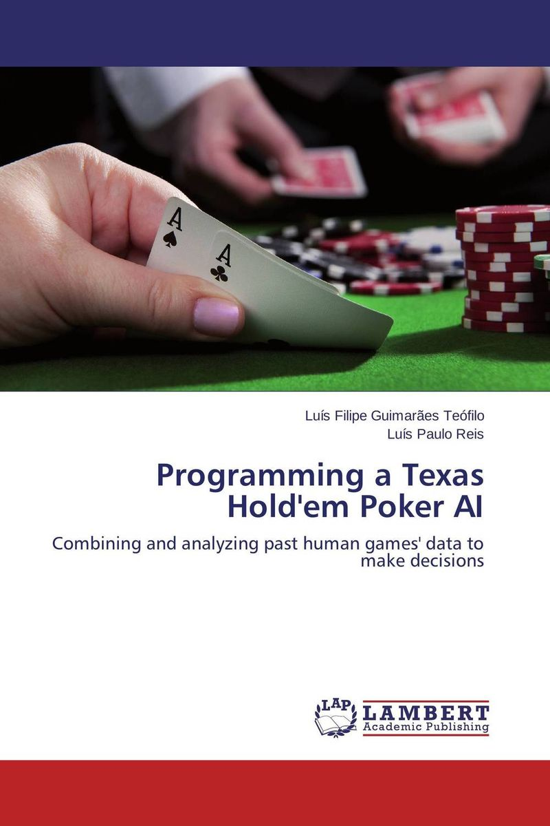 Programming a Texas Hold'em Poker AI a dream of red mansions series poker card