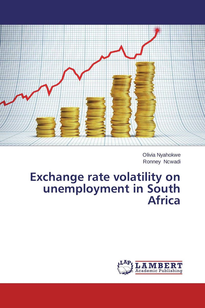 Exchange rate volatility on unemployment in South Africa impact of youth unemployment on crime rate in lagos state nigeria