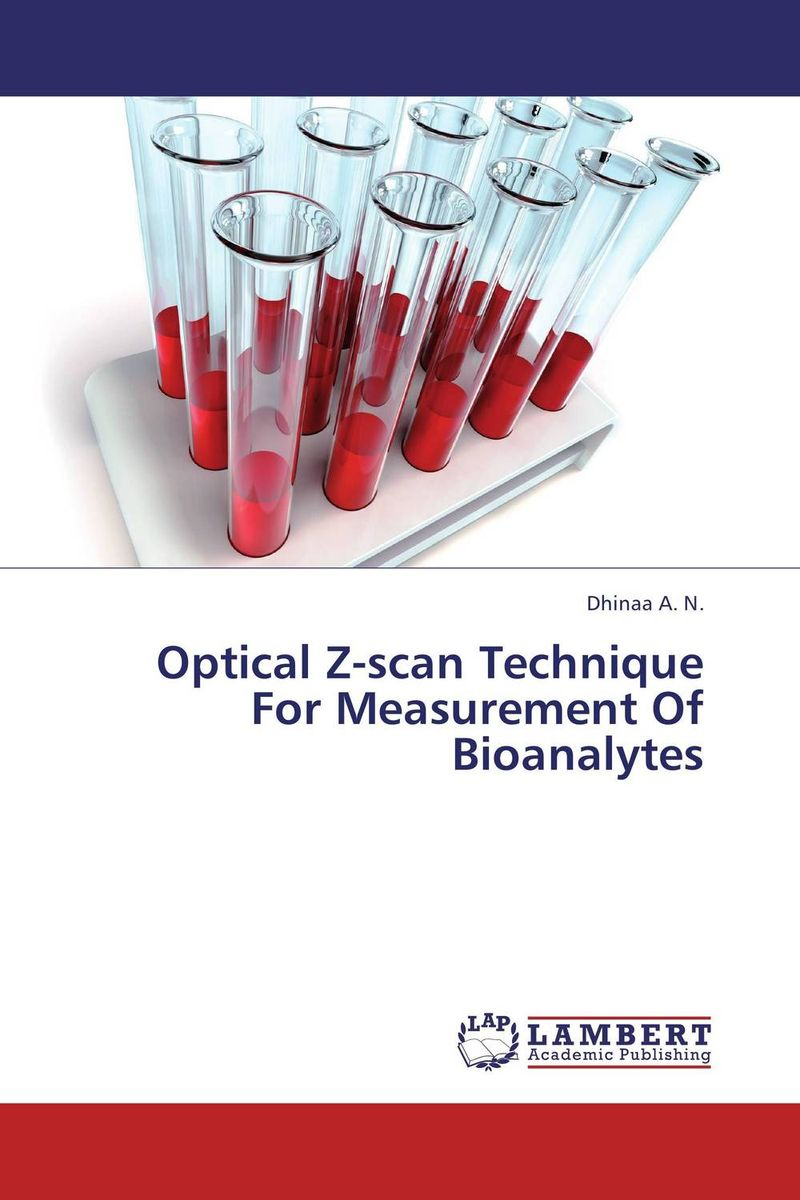 Optical Z-scan Technique For Measurement Of Bioanalytes a novel separation technique using hydrotropes