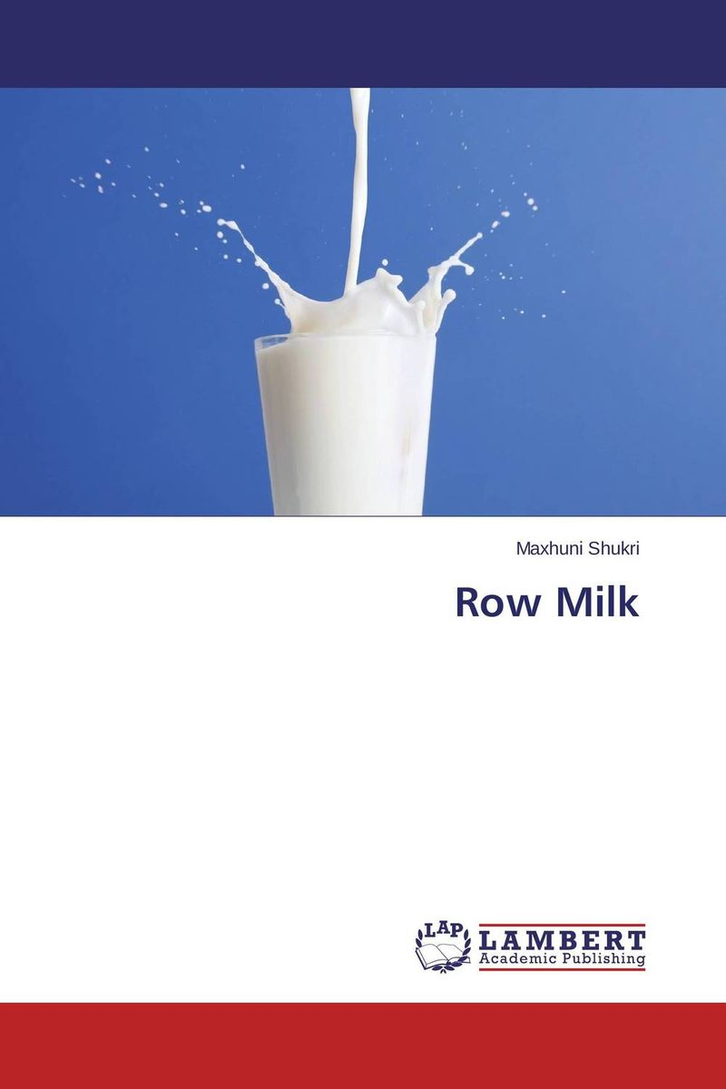 Row Milk