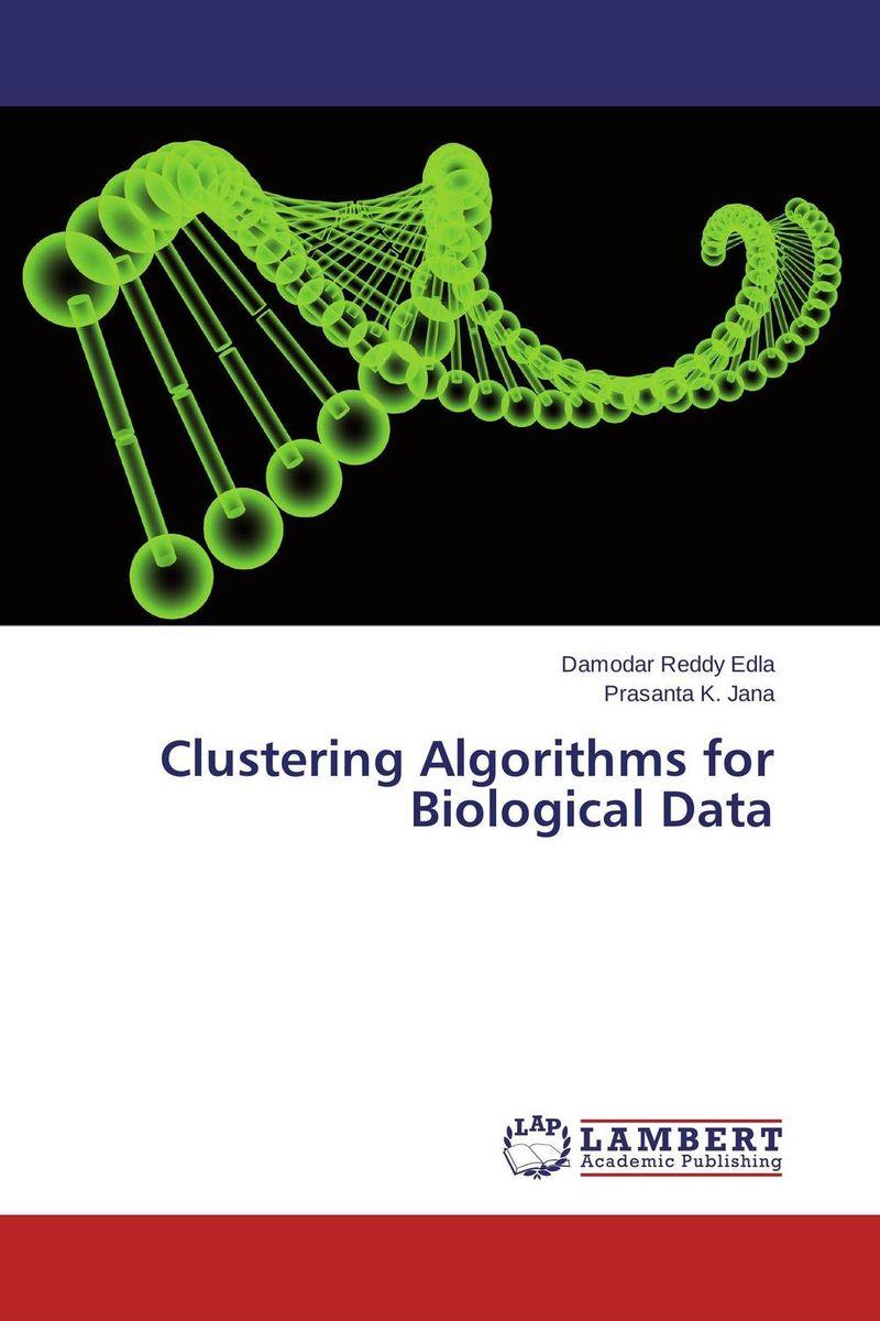 Clustering Algorithms for Biological Data algorithms on the book crossing number problem of graphs
