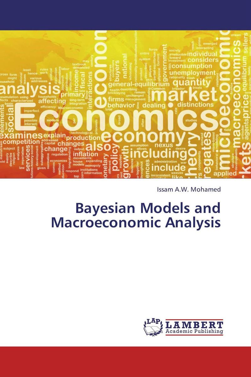 Bayesian Models and Macroeconomic Analysis bayesian deconvolution of sparse processes