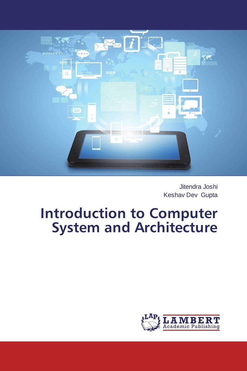 Introduction to Computer System and Architecture structure of agricultural science and technology policy system
