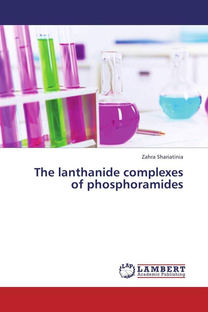 The lanthanide complexes of phosphoramides spectroscopic studies on some novel complexes