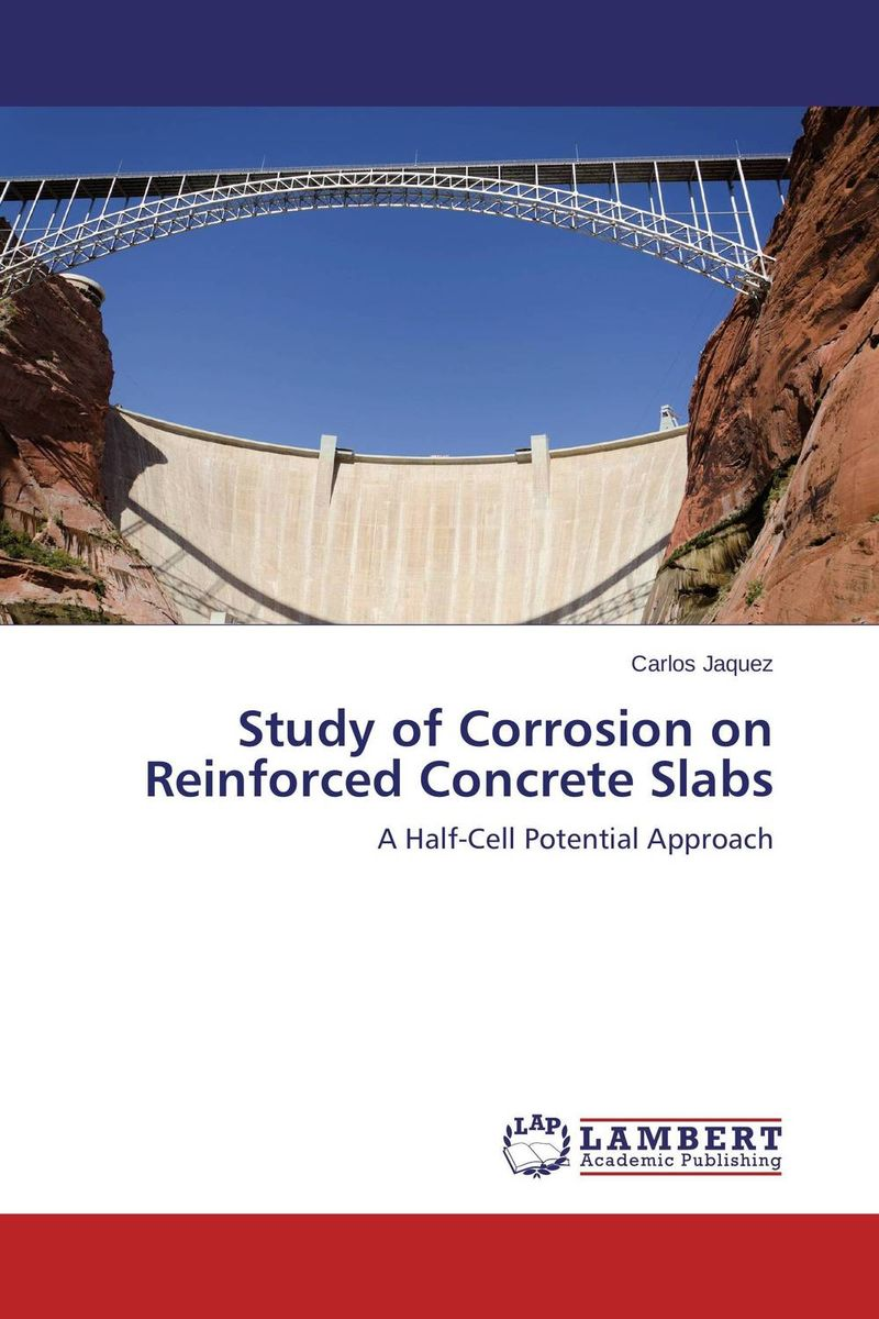 Study of Corrosion on Reinforced Concrete Slabs