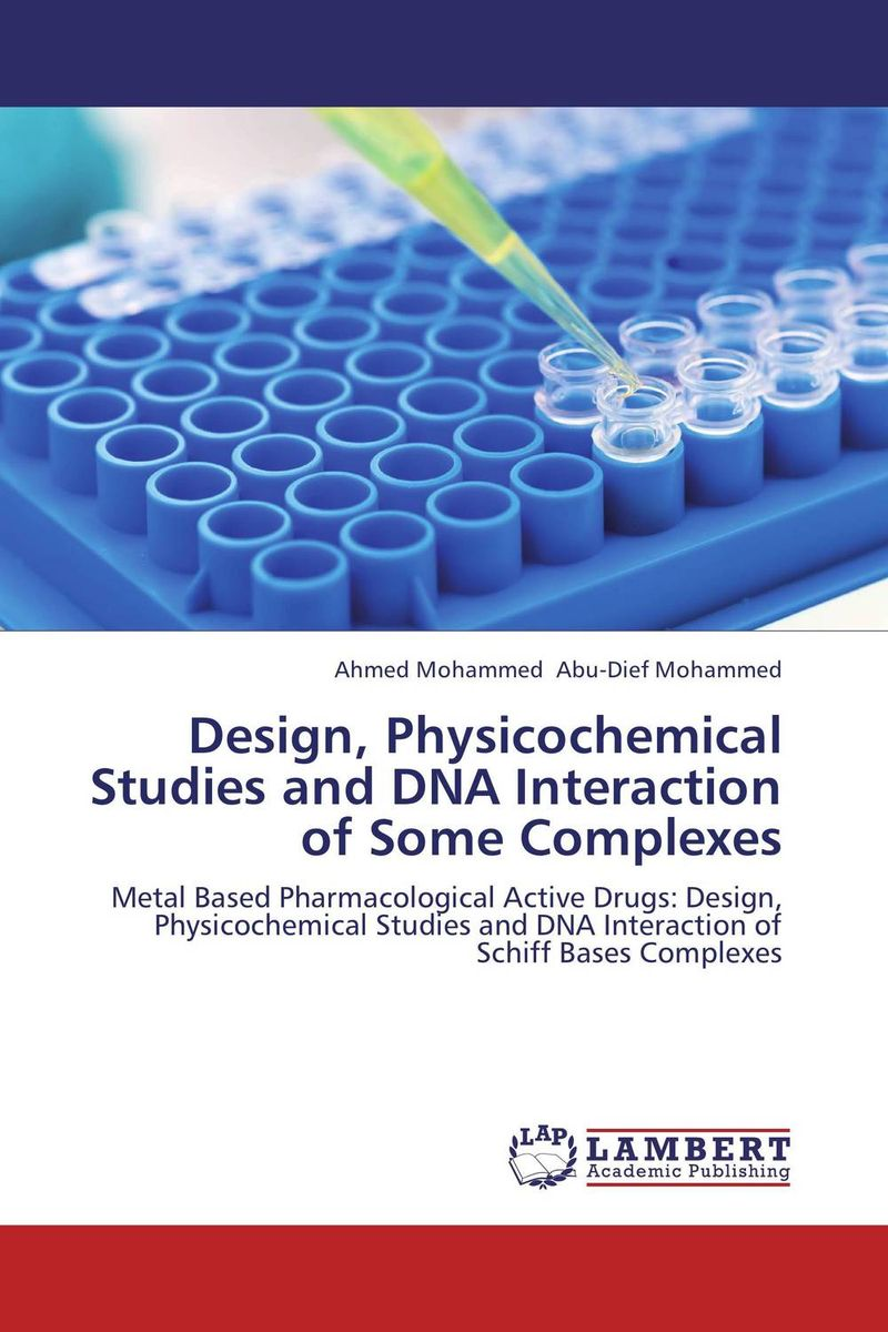 Design, Physicochemical Studies and DNA Interaction of Some Complexes modified pnas synthesis and interaction studies with dna