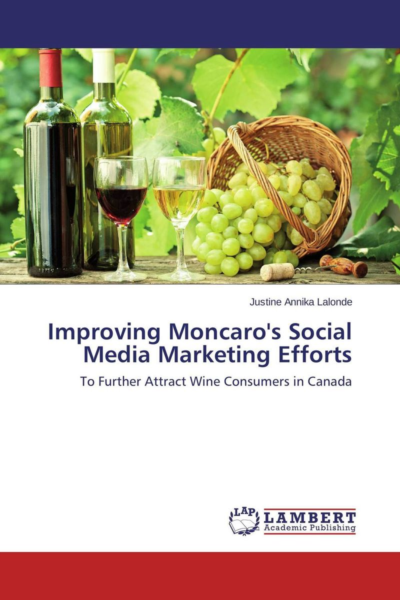 Improving Moncaro's Social Media Marketing Efforts