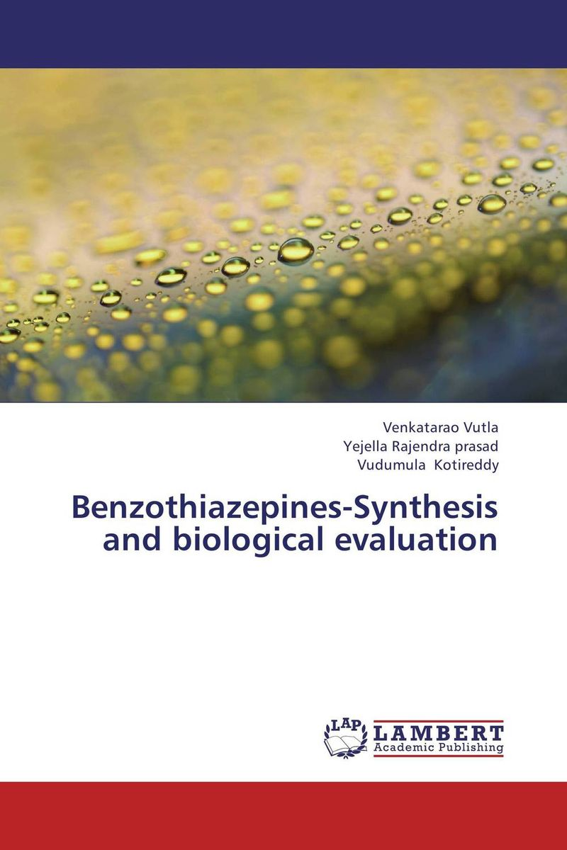 Benzothiazepines-Synthesis and biological evaluation manish solanki synthesis and antimicrobial actvity of 1 4 dihydropyridines