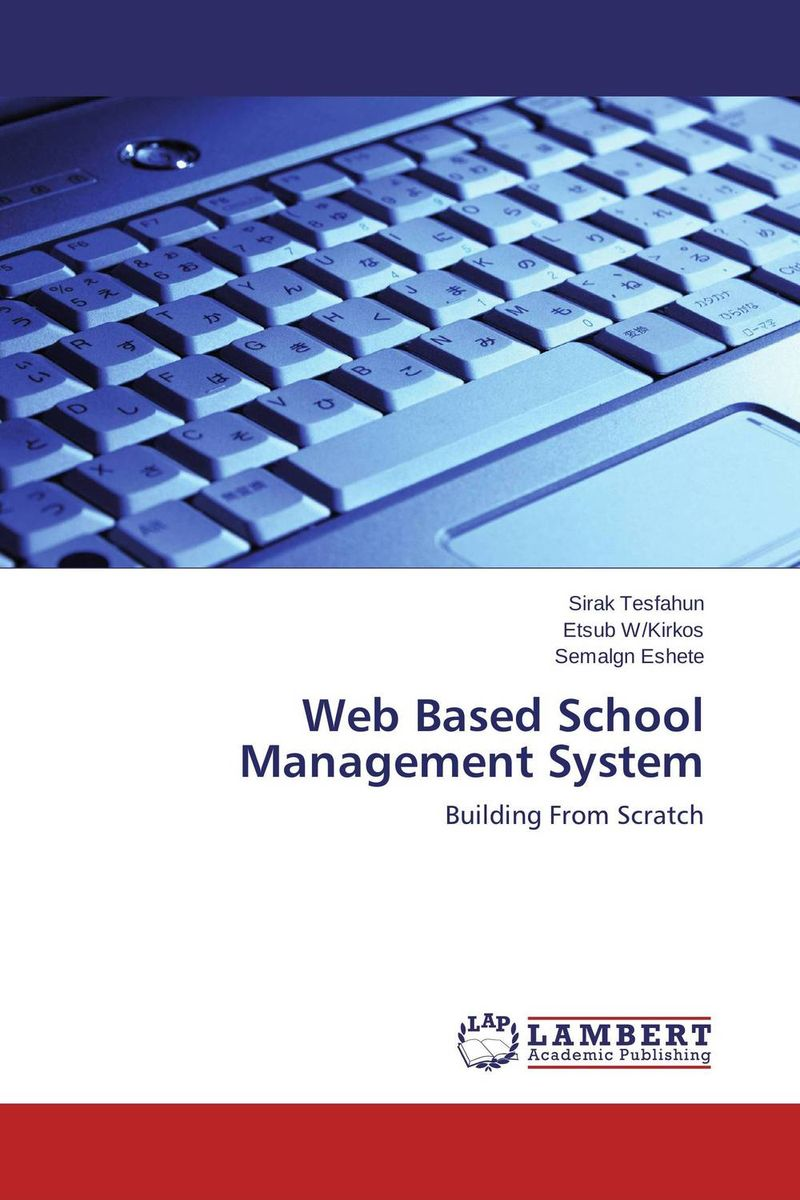 Web Based School Management System a decision support tool for library book inventory management