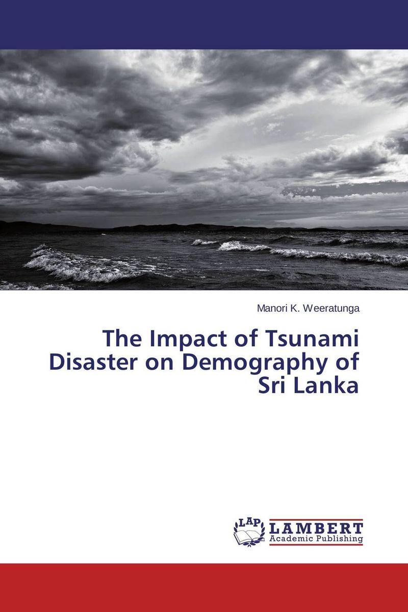 The Impact of Tsunami Disaster on Demography of Sri Lanka fish and plankton population of batticaloa lagoon sri lanka