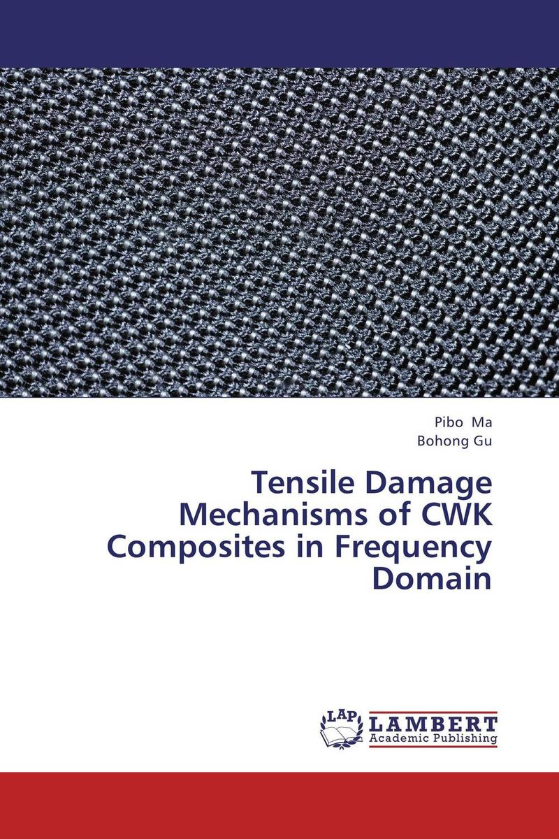 Tensile Damage Mechanisms of CWK Composites in Frequency Domain formability