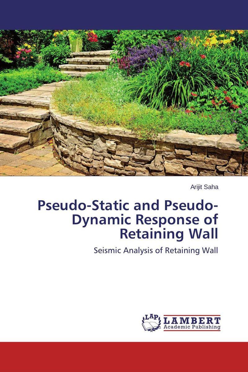 Pseudo-Static and Pseudo-Dynamic Response of Retaining Wall apocalypse of pseudo methodius an alexandrian world chronicle