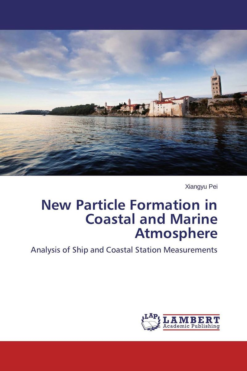 New Particle Formation in Coastal and Marine Atmosphere particle mixing and settling in reservoirs under natural convection
